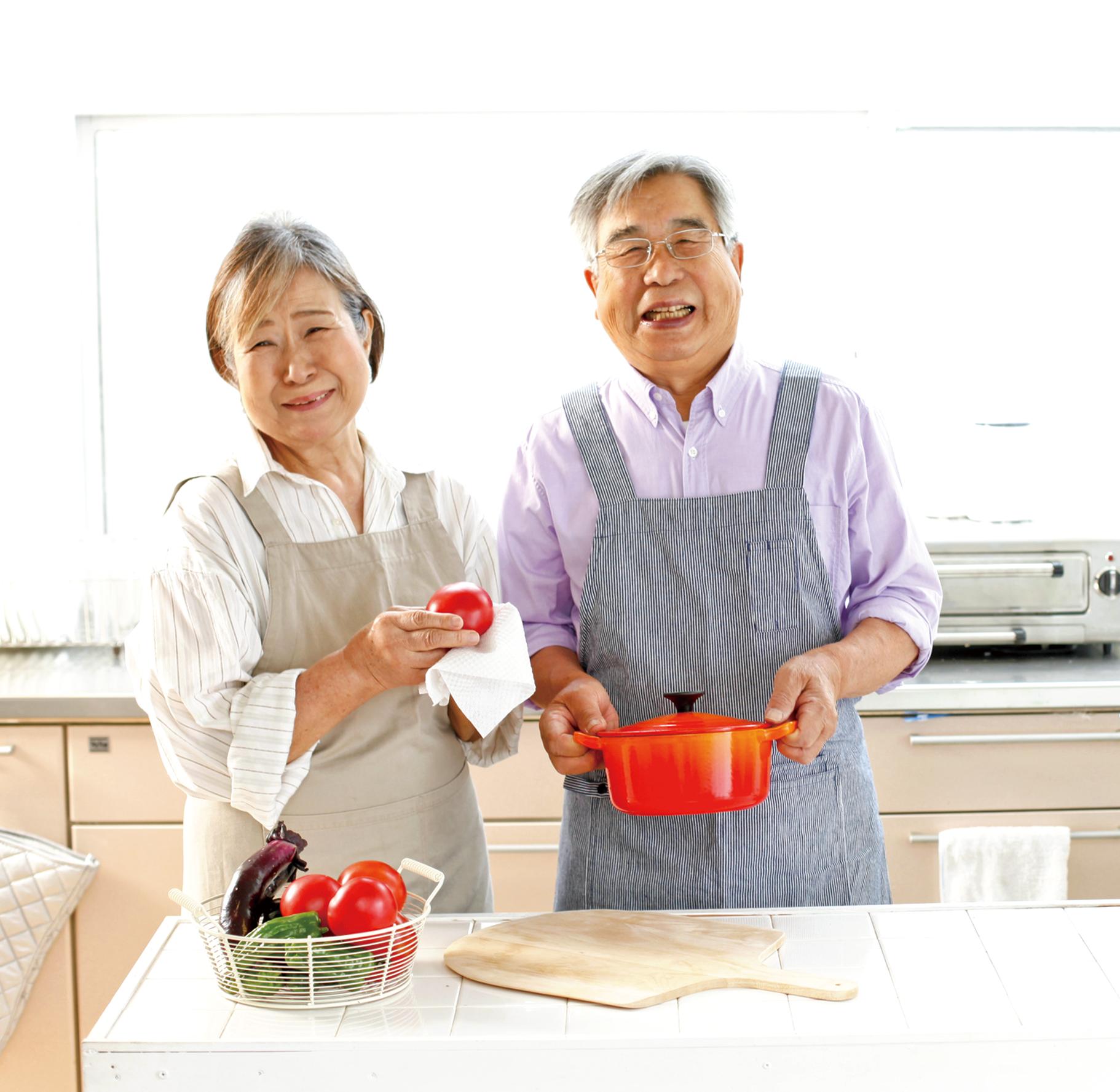 日本百歲老人飲食大公開 吃肉竟是長壽秘訣