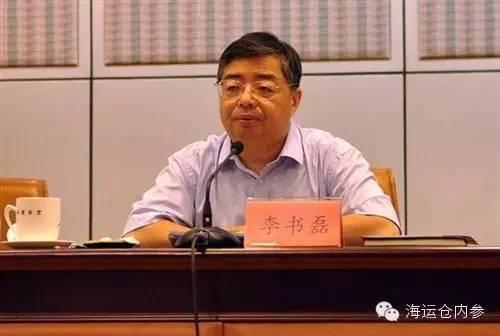習近平舊部李書磊或任北京市委副書記