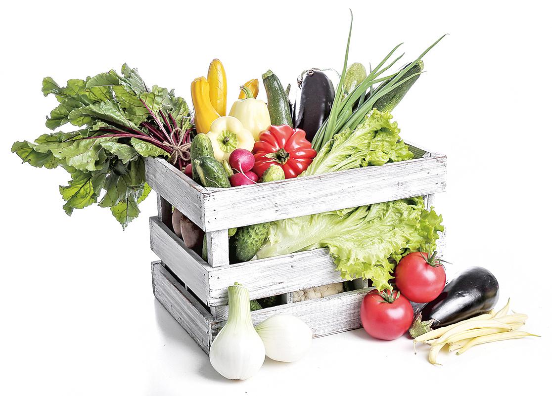 人各有食 他的健康食品也許對你有害