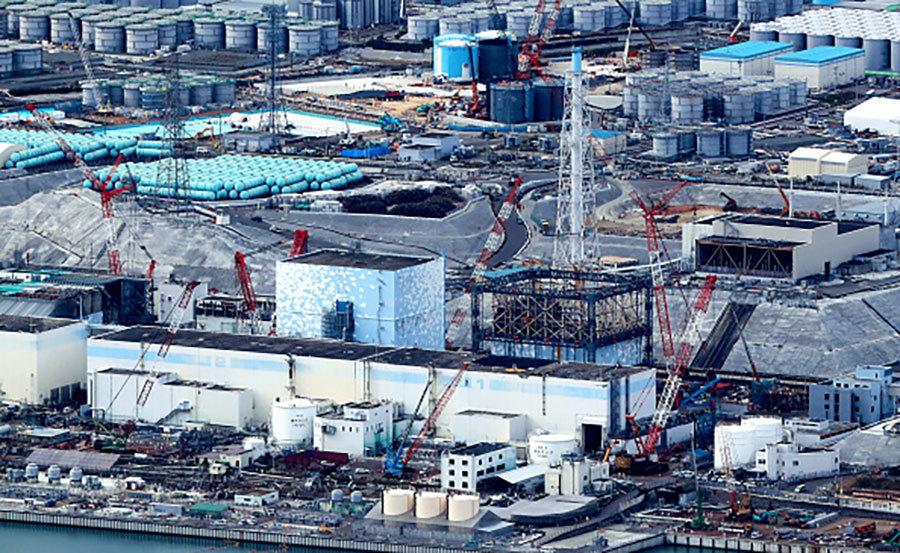 日福島核電廠凍土遮水壁 效果未達預期
