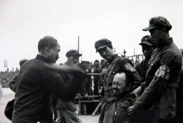 謝天奇:中共「鎮反」運動按比例殺人內幕