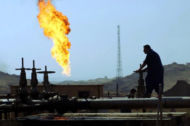 美防長:美在伊拉克非為奪取石油