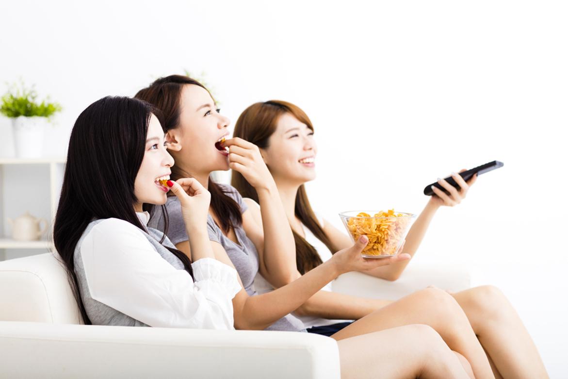 飲食5陷阱小心體重直線上升