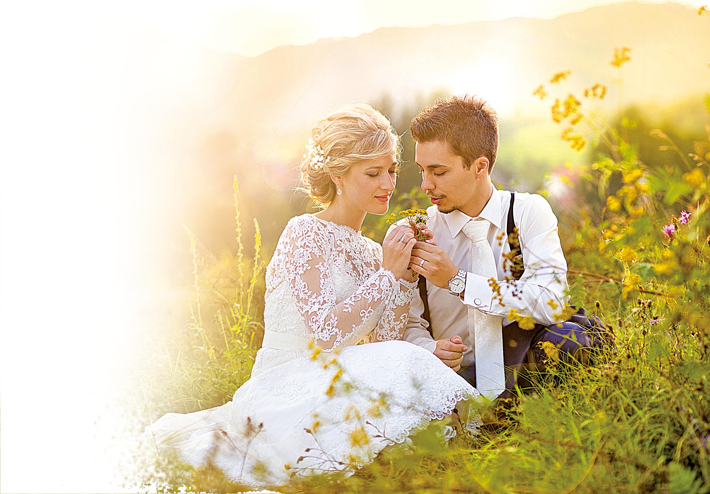 婚姻幸福美滿的秘訣? 常說「謝謝」