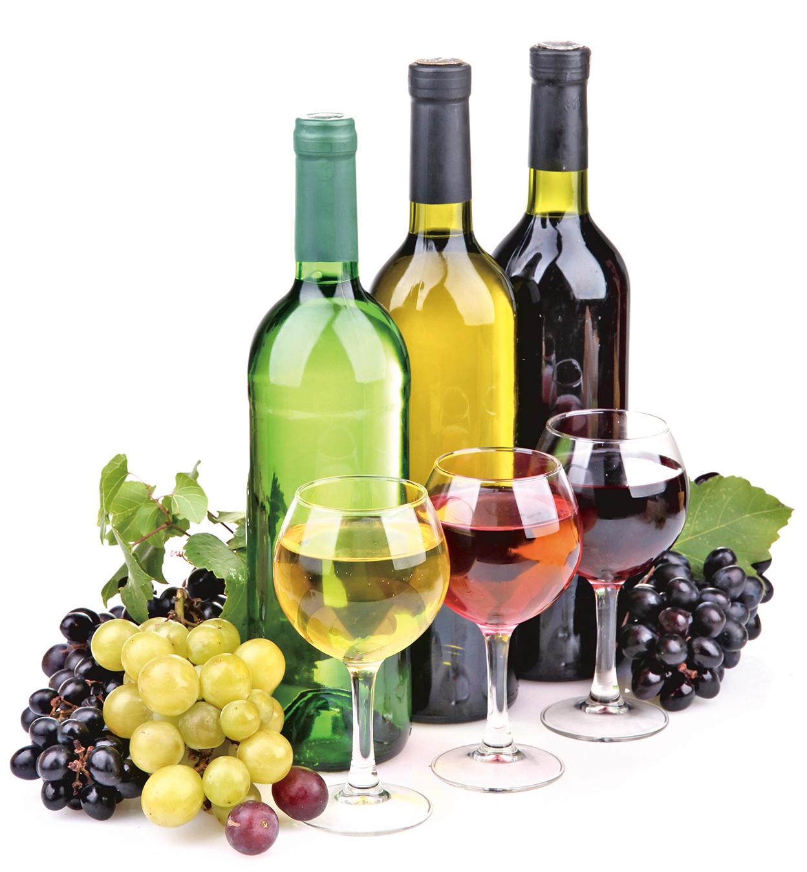 【阮公子品酒乾坤】加拿大餐廳 不可或缺的杯酒項目