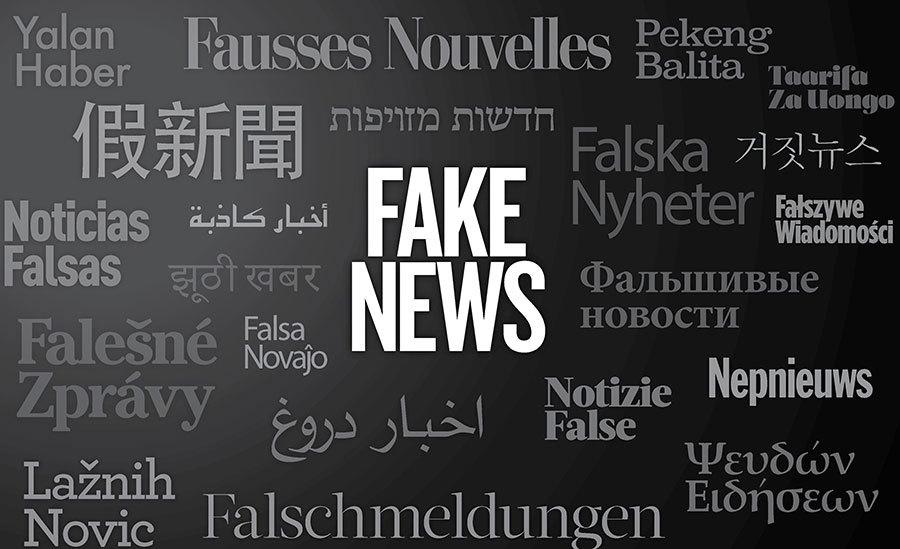 假新聞泛濫 專家解析如何反制