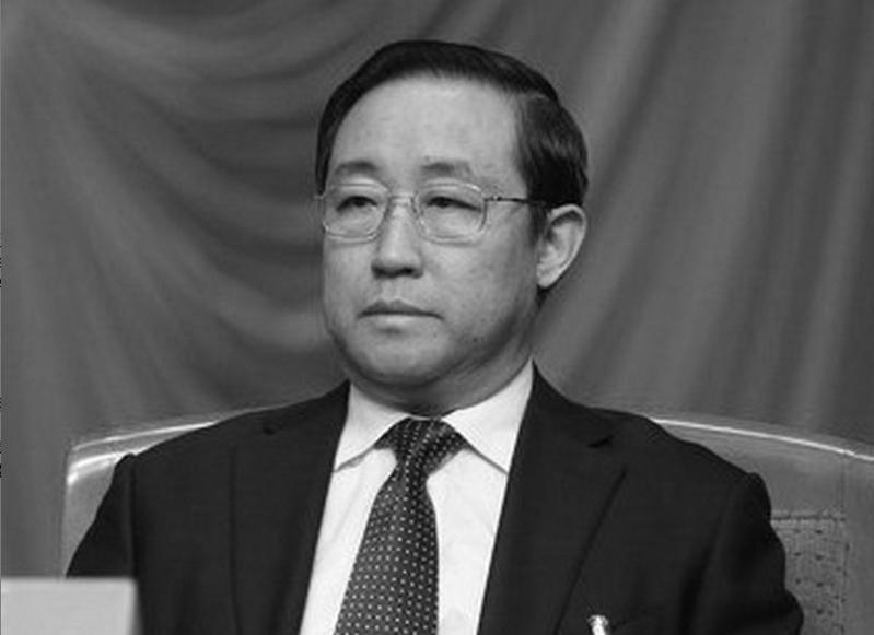 被提請特朗普政府制裁 傅政華涉多少血案?