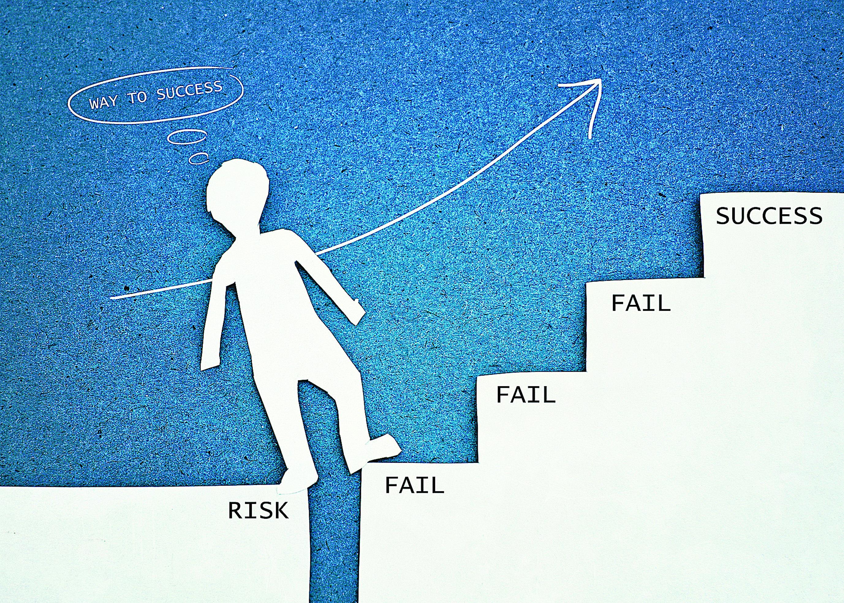創業大潮退去 失敗多為人禍
