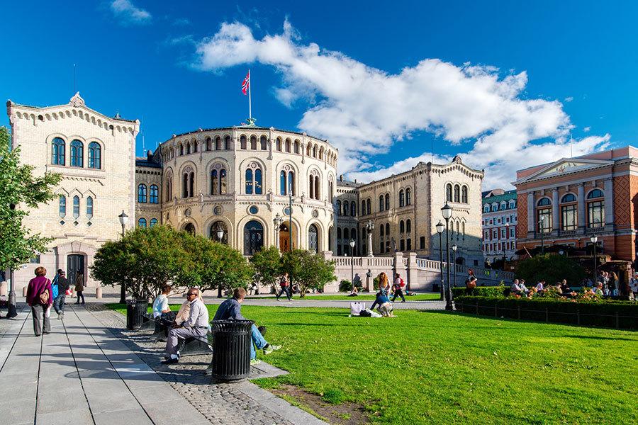 全球最快樂國家 挪威擠下丹麥奪冠