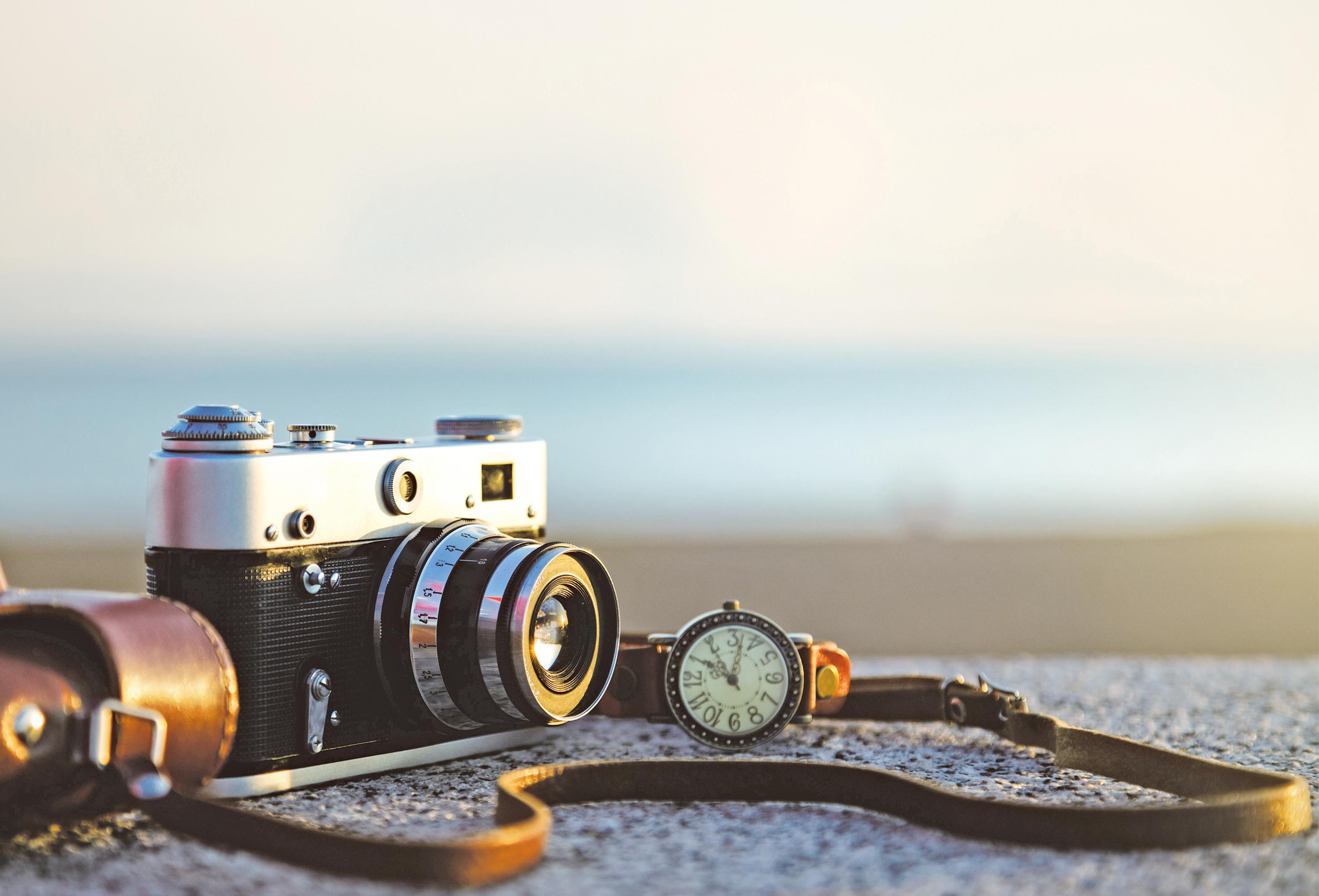 【醫案】上天的照相機