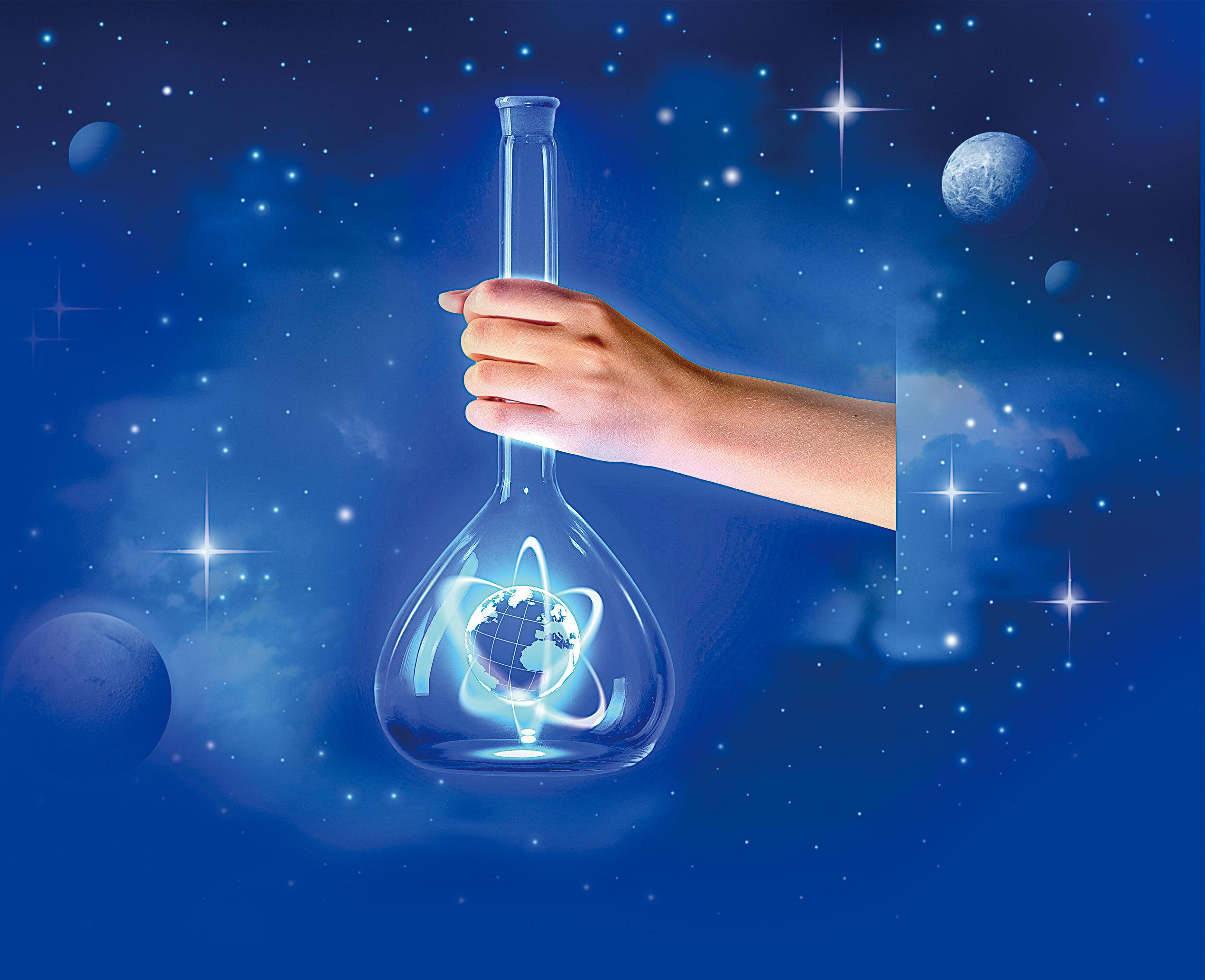 【奇異科學】2016年地球九大奇異科學困惑
