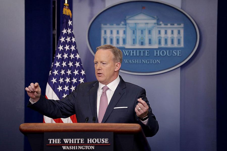 不滿美企入華受限 白宮:貿易須雙向