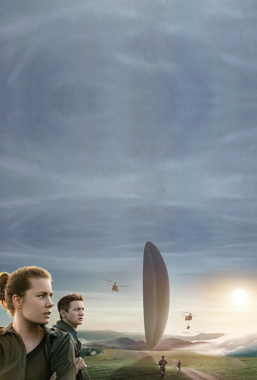 《天煞異降》Arrival 用心溝通 化解堅冰