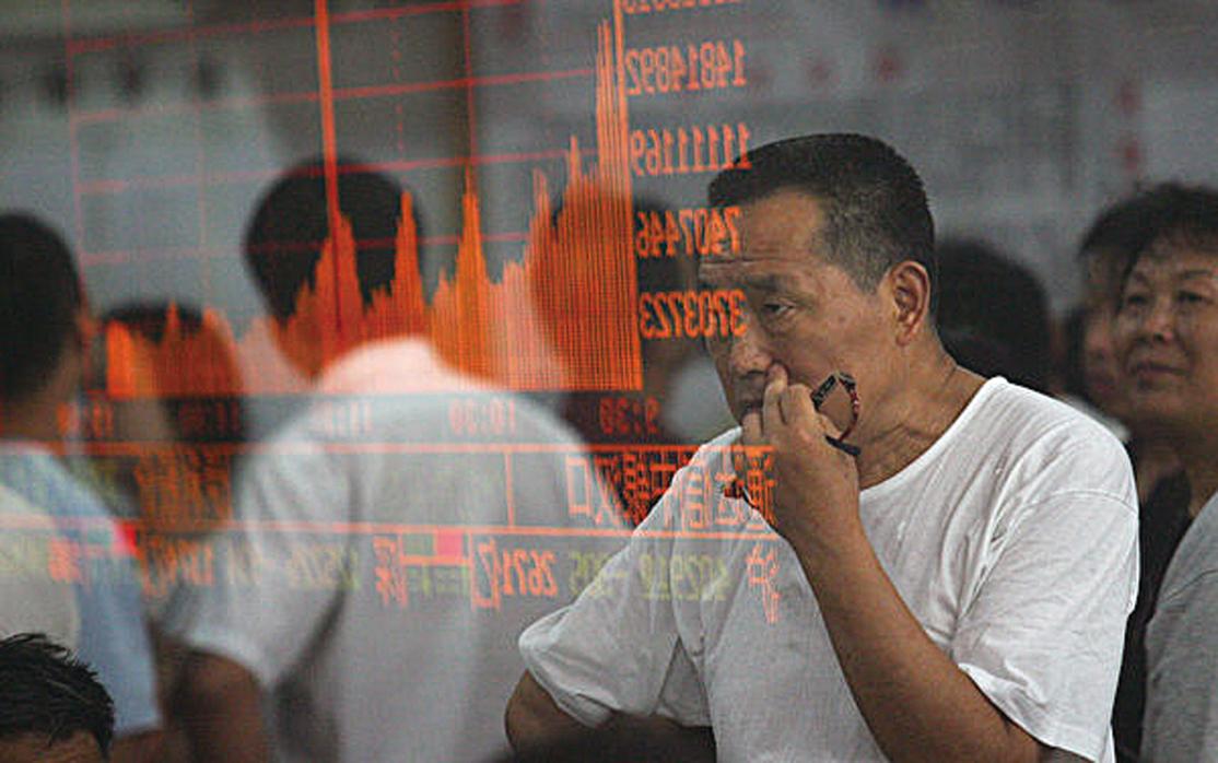 機械人投資顧問登陸中國