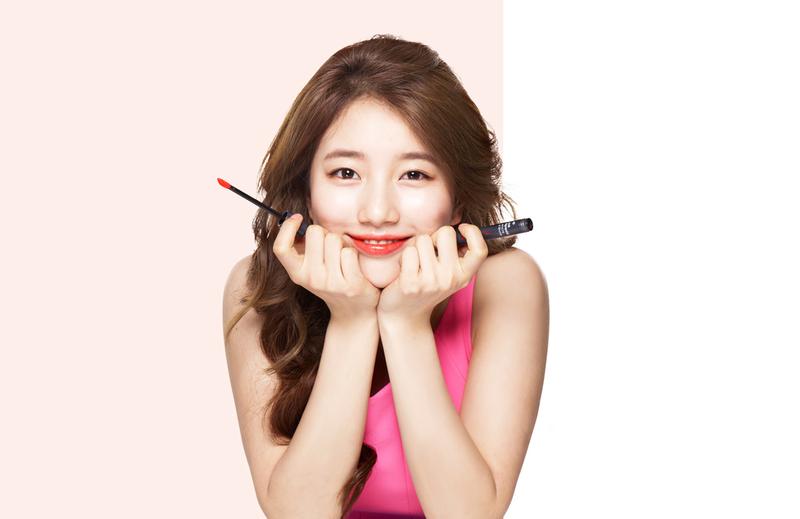 裴秀智(Suzy)