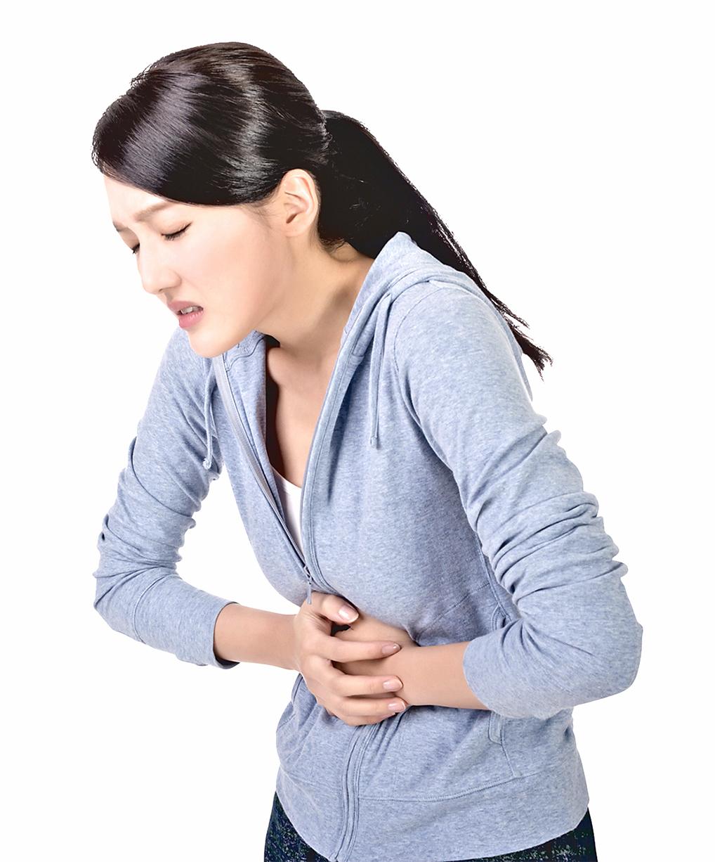 胃不好‧免吃藥 中脘穴治胃病第一穴