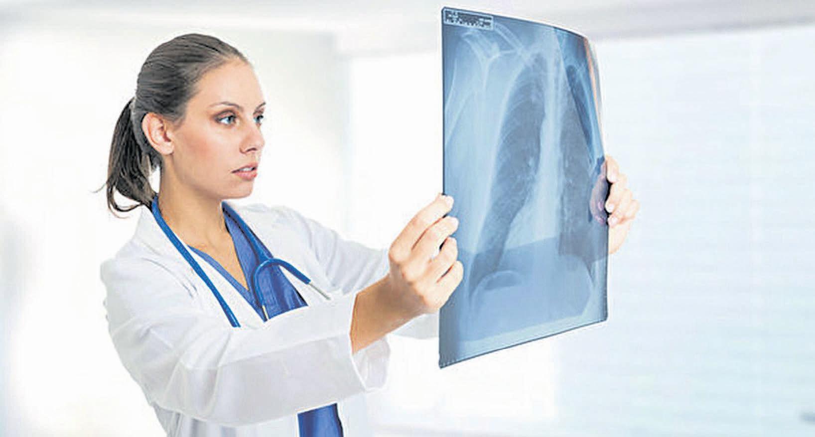 研究:常去醫院體檢不利健康