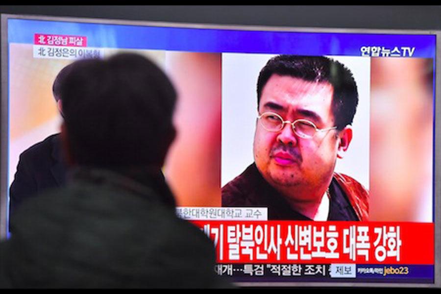 大馬:金正男案疑犯 藏身北韓大使館