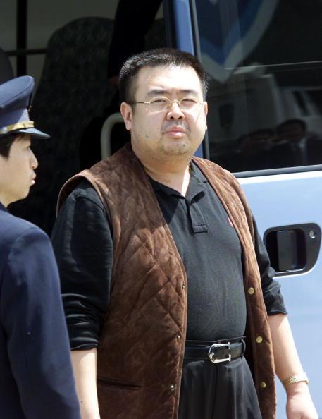日媒:日本政府曾向馬國提供金正男指紋