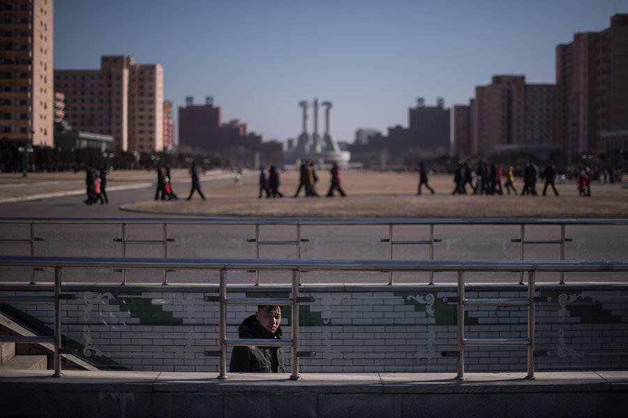 美國會要求將北韓列入恐怖主義黑名單