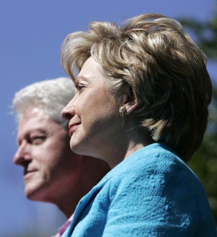 華裔政治獻金者憂被暗殺 克林頓醜聞再引關注