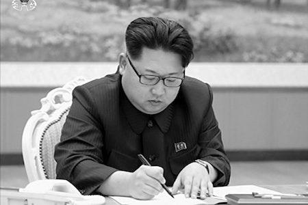 美媒:金正恩派2000名間諜到美國 預謀破壞