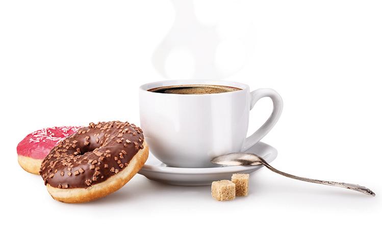 愛吃甜味?糖癮正在傷害你的大腦