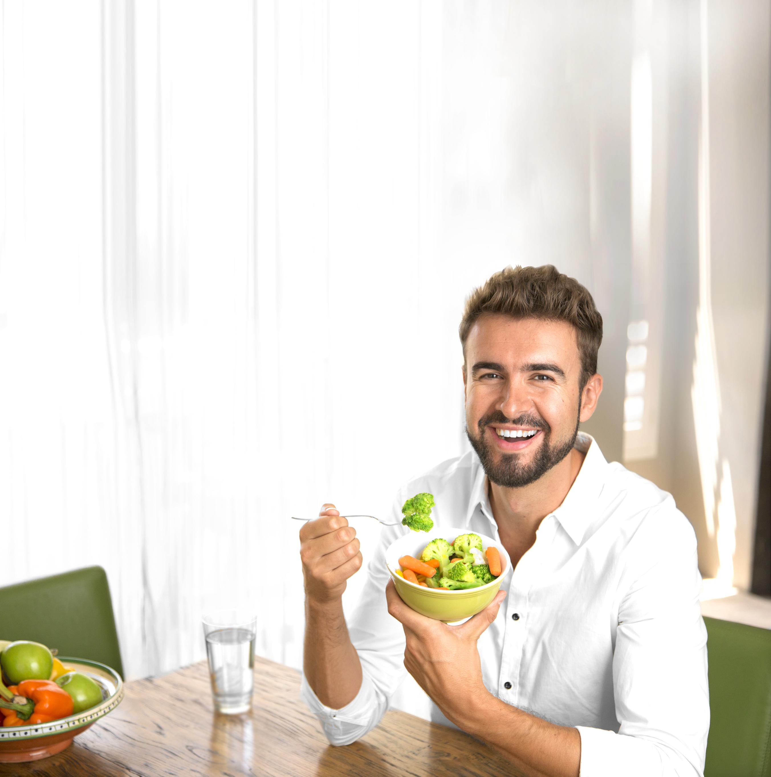 破解5迷思這樣吃素才健康