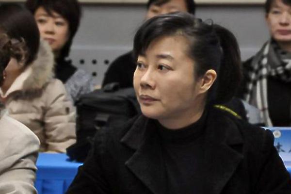 央視主持人葉迎春等十人被撤銷政協委員資格