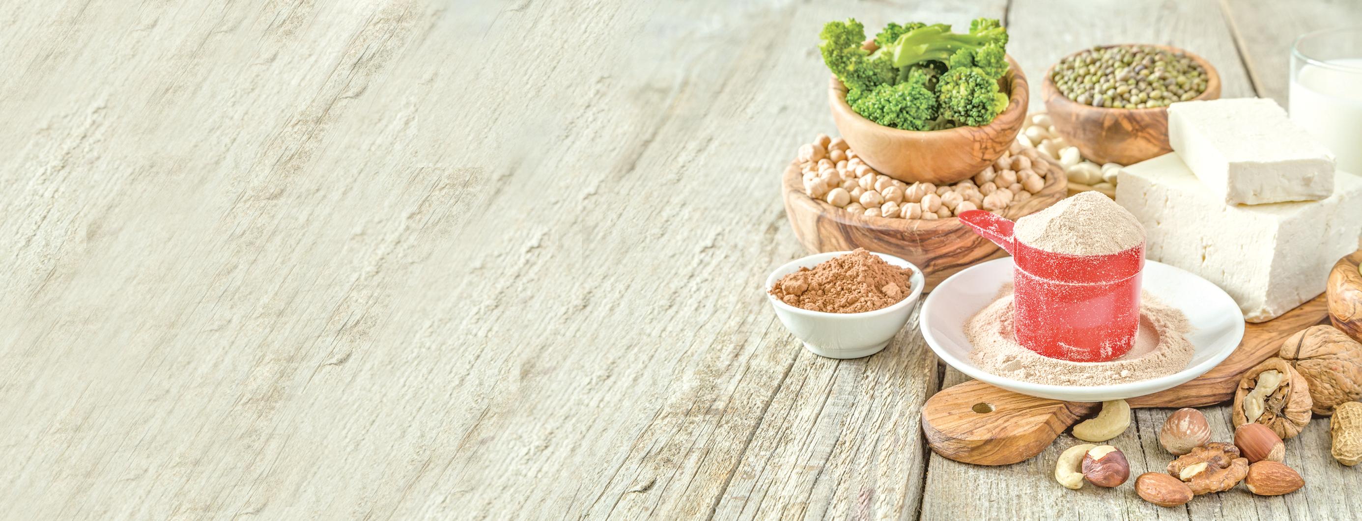 吃素健康有門道 吃錯反而傷身