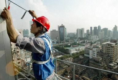分析:從中共城鎮化看大陸社會不公