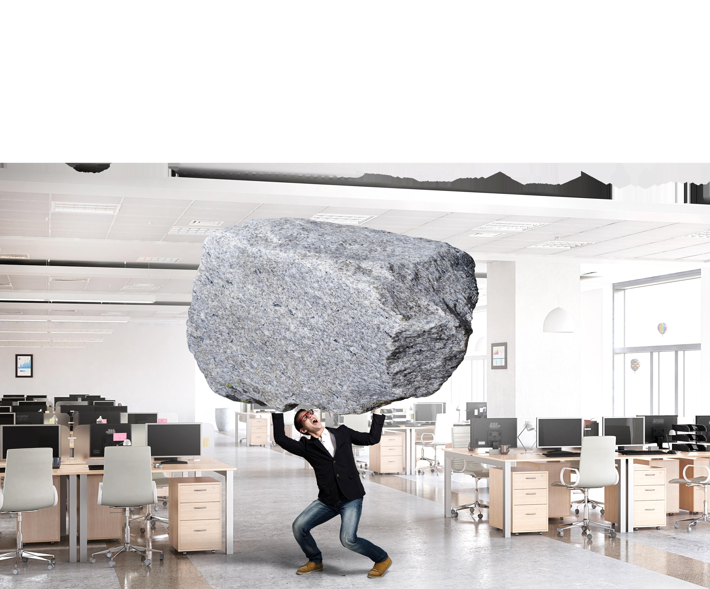 職場上常見10大難題及破解之道