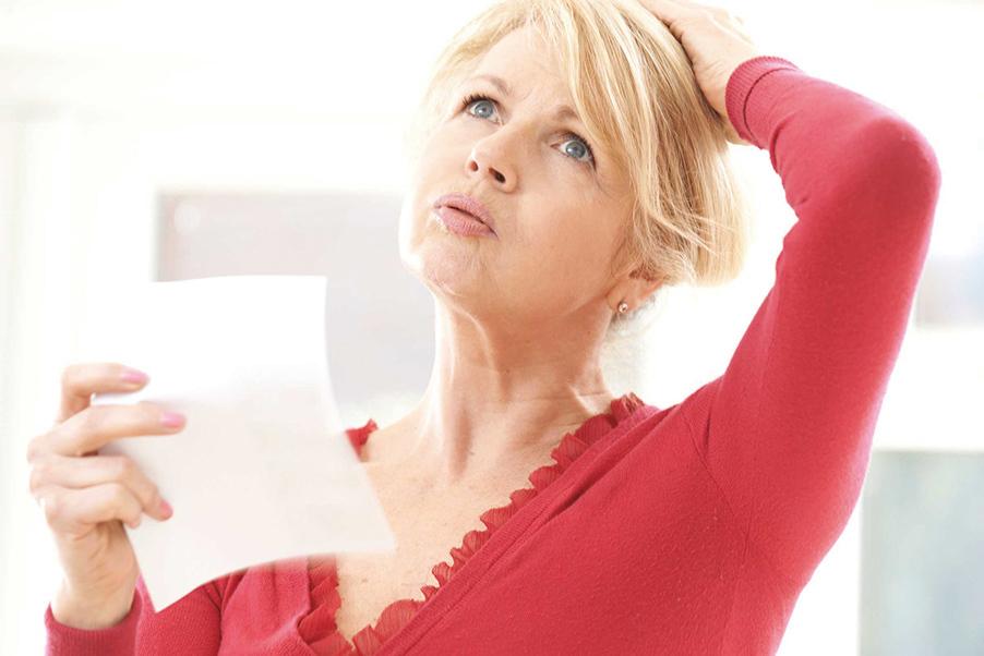 日飲番茄汁 大幅改善更年期不適
