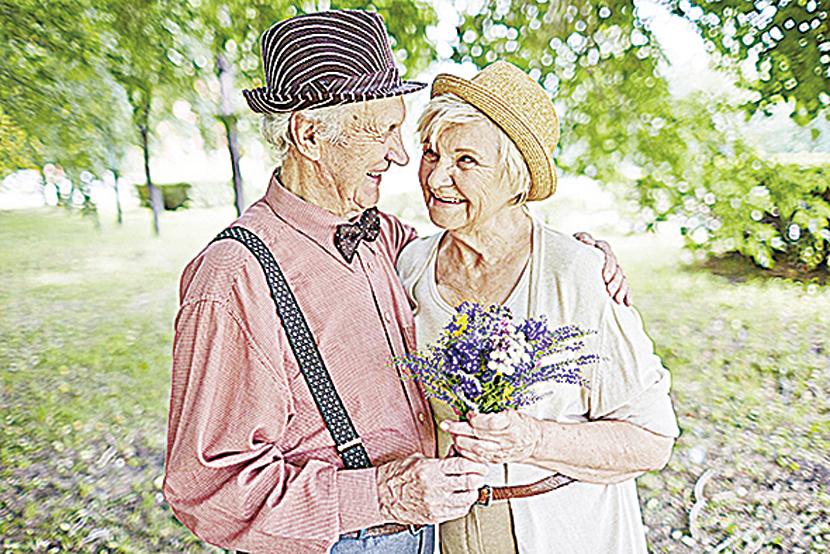 學者:離婚影響壽命