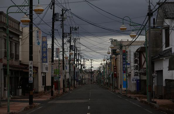 福島核事故避難災民 因「賠償金」飽受欺凌