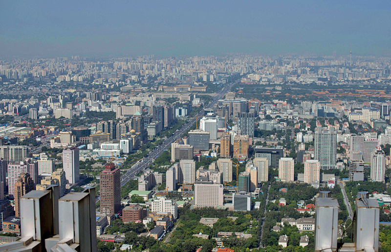 北京購房者自行漲價 一線槓桿風險顯現