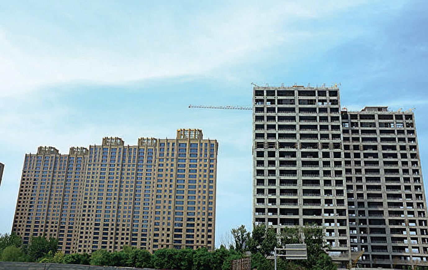 京滬學區房價漲勢驚人