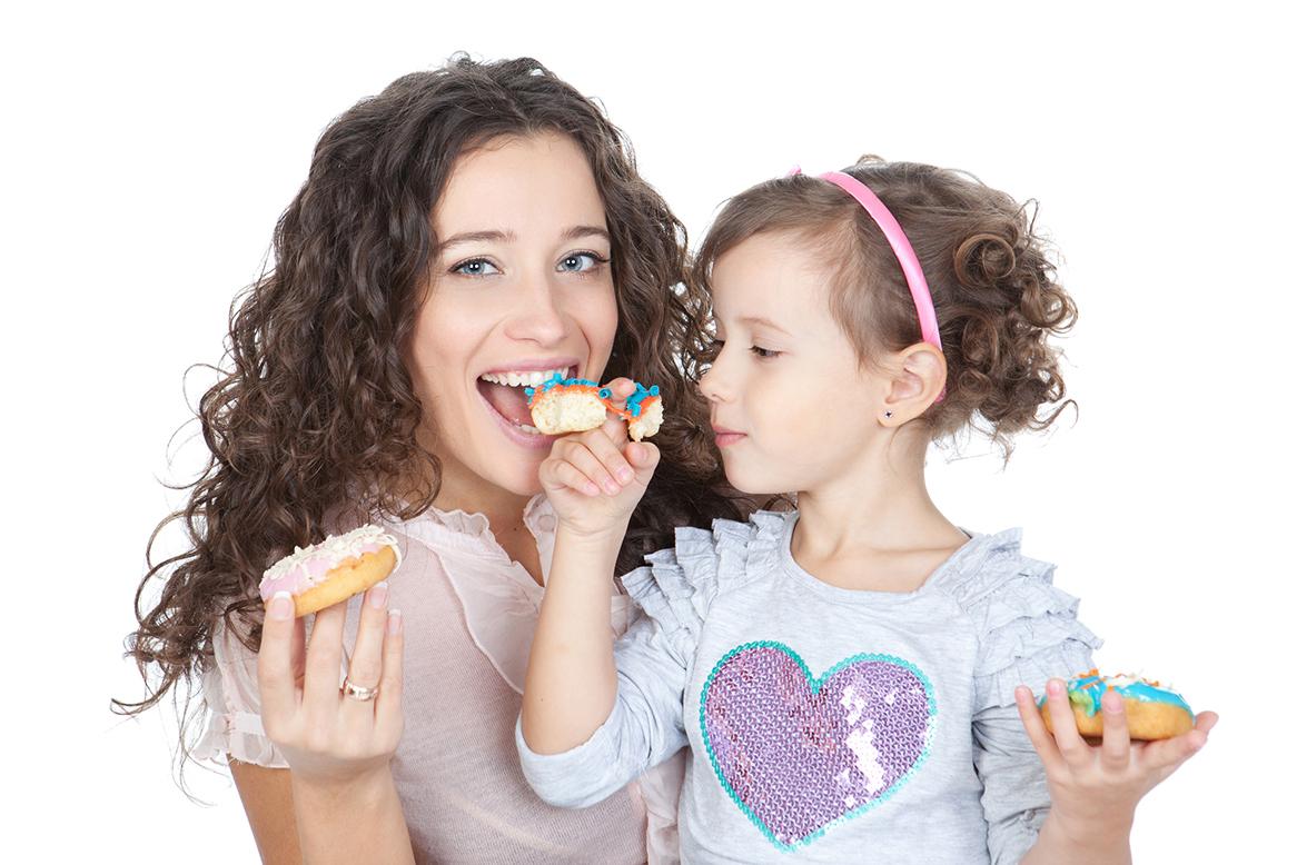 癌細胞也愛甜食