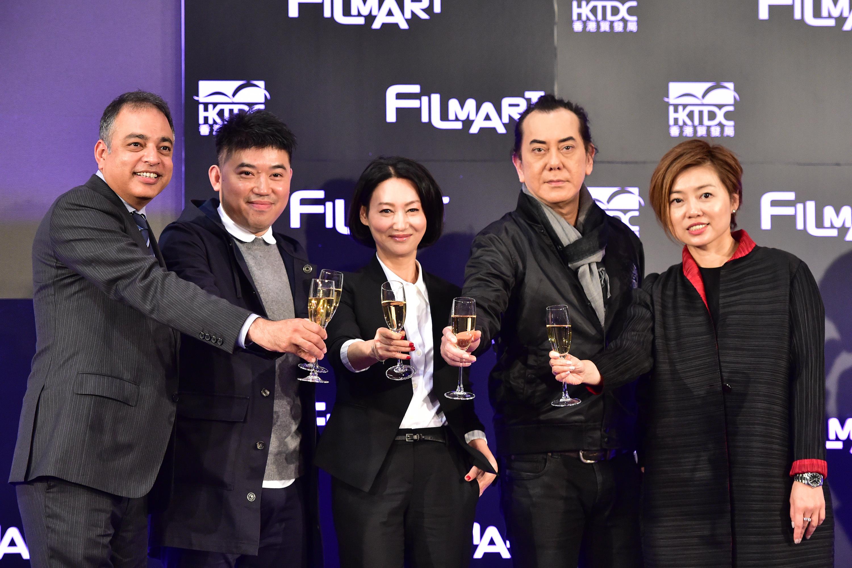 FOX打造首部華語劇《心冤》  惠英紅黃秋生各騷演技
