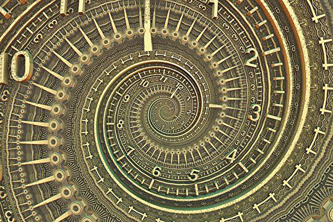 非科幻 新物態「時間晶體」真實存在