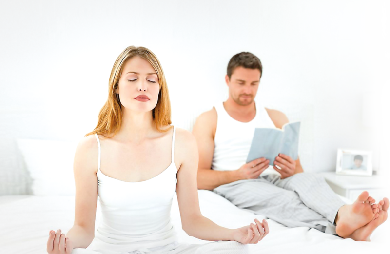 成功人士睡前會做的 12件事