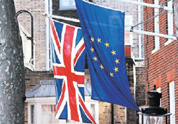 英政府如何看脫歐影響?原版報告近日將公佈