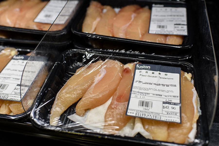 巴西變質肉醜聞發酵 多國禁止進口