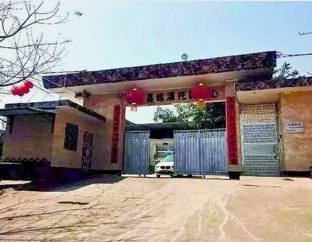 夏小強:中國現代的「死亡集中營」