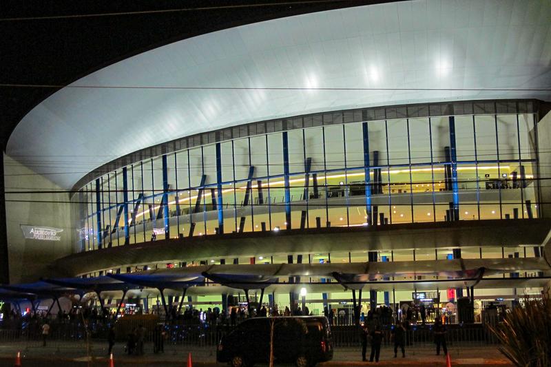 神韻風靡墨西哥第二大城 觀眾感恩神的救度