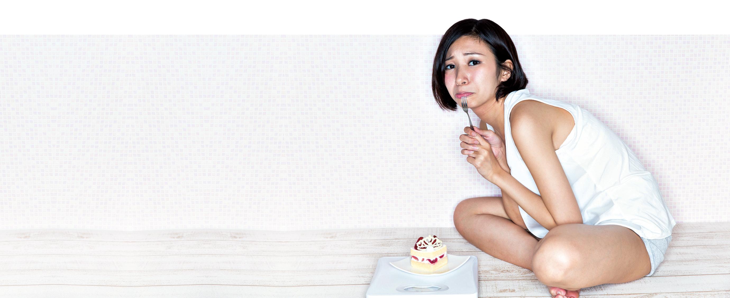 自認肥胖  就越容易變胖