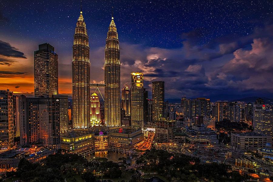 中國人為何大批移民馬來西亞?