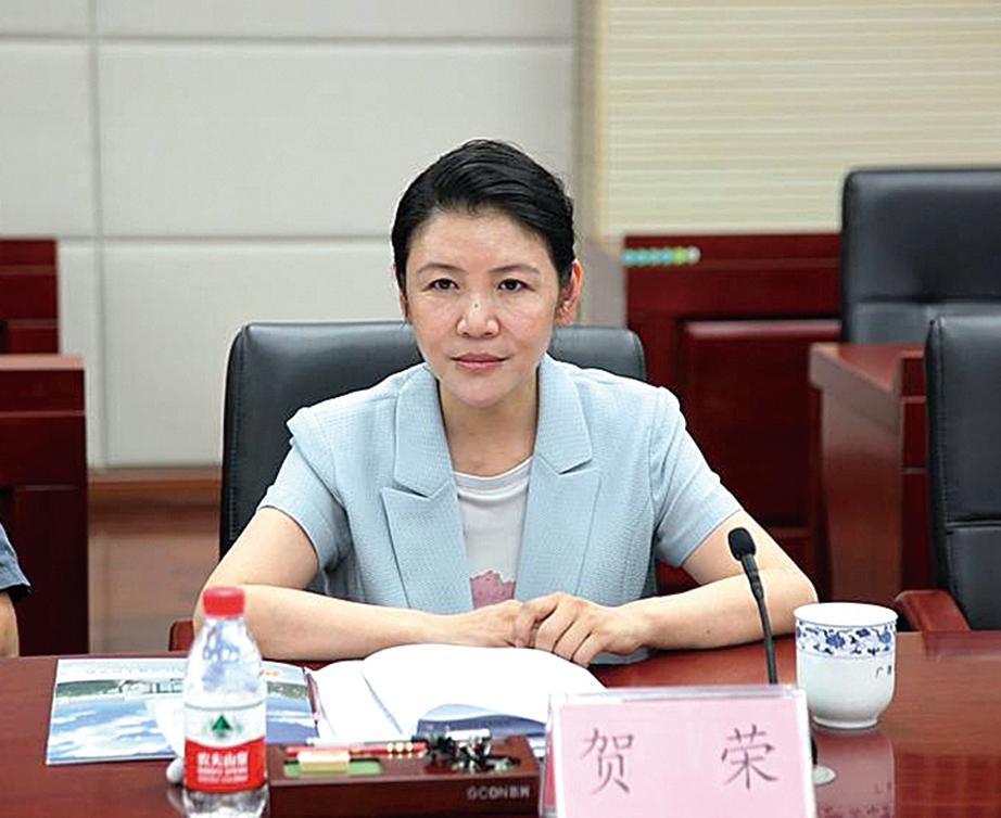 最高法院副院長空降陝西