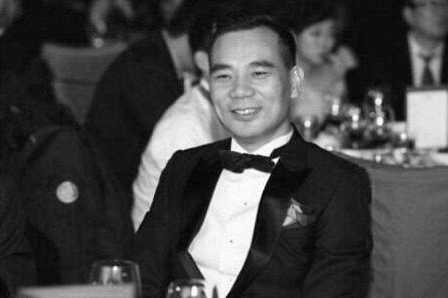 「空手套白狼」 朱鎔基之子笑指安邦總裁吳小暉