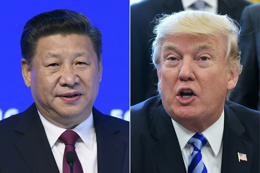 朝鮮半島曾屬中國?習特會插曲引輿論大嘩